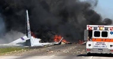 فقدان طائرة على متنها وزير زراعة باراجواى