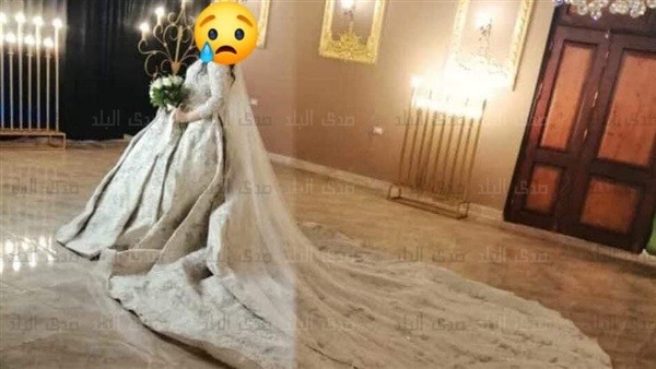 عروس الجنة.. مصرع فتاة عقب أيام من زفافها سقطت من شرفة المنزل في الشرقية