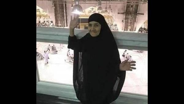 مصادر: الحاجة سعدية ضحية العمرة تصل مطار القاهرة مساء اليوم