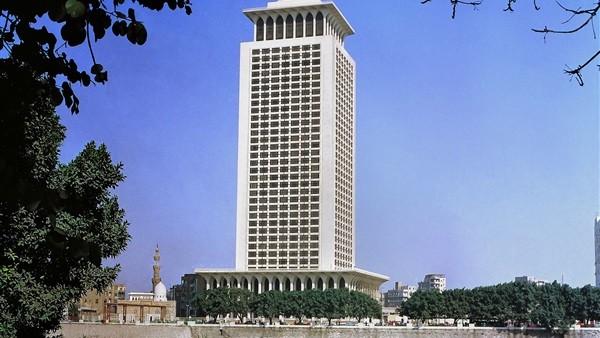 مصر ترحب بتطبيع العلاقات بين إريتريا وجيبوتي