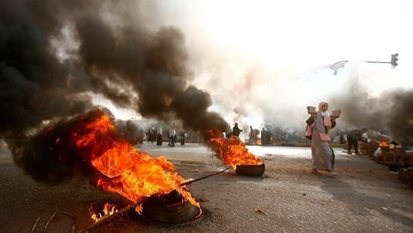 هكذا علقت مصر وأمريكا وبريطانيا على أحداث السودان وفض الاعتصام
