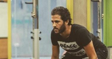"""الأهلي يجدد محاولات شراء """"قناع"""" مروان محسن من إسبانيا"""