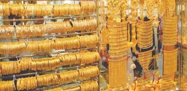 عاجل.. ارتفاع أسعار الذهب 6 جنيهات وعيار 24 يسجل 812 جنيها