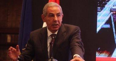 وزير الصناعة: إبرام تعاقدات تصديرية للعراق بـ 12مليون دولار