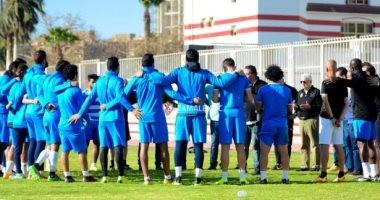 لاعبو الزمالك يتعهدون بالفوز على الأهلى بقراءة الفاتحة مع مرتضى منصور