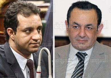 التفاصيل الكاملة لاجتماع تصعيد «الشوبكي» وإبعاد «أحمد مرتضي»