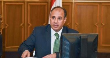 محافظ الإسكندرية: التحقيق فى حادث تصادم ترام سيدى جابر
