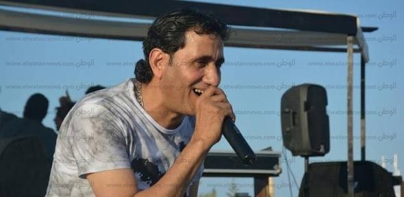 """أحمد شيبة: أخذت 300 جنيه مقابل """"آه لو لعبت يا زهر"""""""