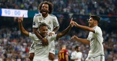 ريال مدريد يسعى لاستعادة الانتصارات بالدوري الإسباني على حساب إسبانيول