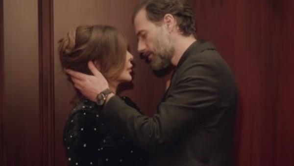 مخرجة كليب كرهني تروي كواليس مشهد القبلة: إليسا أبعدت الموديل عنها 4 مرات