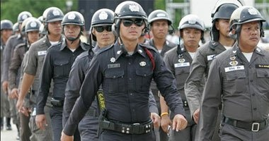 مقتل 3 أشخاص فى هجمات منسقة فى جنوب تايلاند