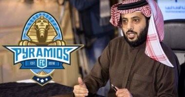 تركى آل الشيخ عن تأجيل مباراة بيراميدز والأهلى: أمن مصر خط أحمر