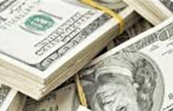 أسعار صرف الدولار بالبنوك في المعاملات المسائية
