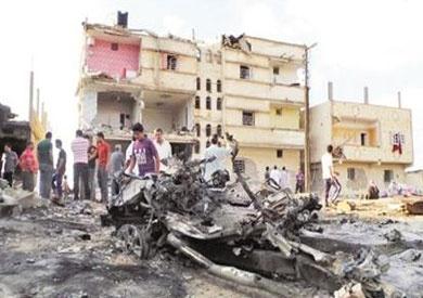 «الشروق» تنشر تفاصيلا جديدة في قضية «داعش - سيناء»