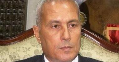 محافظ السويس: إزالة تعديات تورط فيها السكرتير العام واستعادة 12 ألف فدان