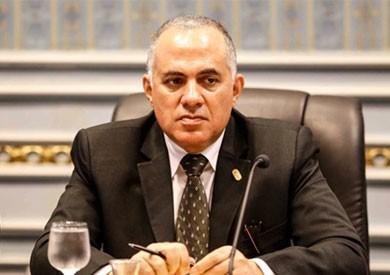 وزير الري: الوزارة مسؤولة عن حماية السواحل ومتابعة التعديات عليها