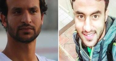 أحمد علاء : كنت أتمني اللعب بجوار شقيقي فى الأهلي ..والأسرة كلها تشجع الأحمر