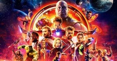 100 مليون دولار إجمالى إيرادات افتتاحية Avengers: Endgame فى الصين