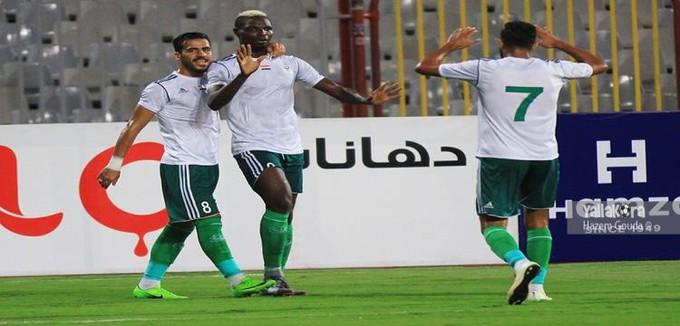 بانسيه: من العار أن تُقام المباريات في مصر بدون جمهور