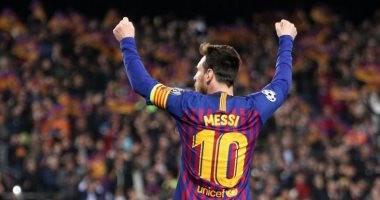 برشلونة ضد ليفربول.. ميسي يقود قائمة البارسا قبل قمة دورى أبطال أوروبا