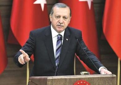 أردوغان يعلن إجراءات انتقامية ردا على العقوبات الأمريكية