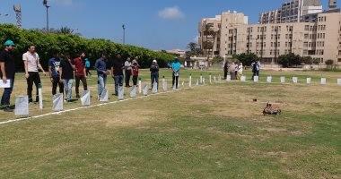 """مبتكرو """"الروبوت"""" بالجامعات المصرية يؤكدون خلو مصر من الألغام قريبا"""
