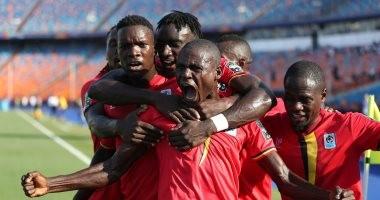أوغندا ضد السنغال فى لقاء خارج التوقعات بأمم أفريقيا 2019