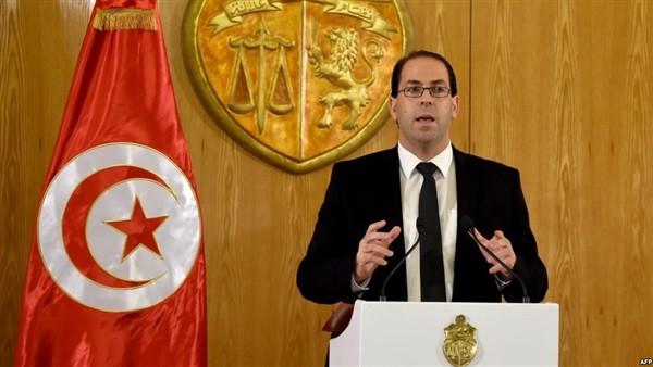 رئيس الحكومة التونسية يعين هشام الفراتي وزيرا للداخلية
