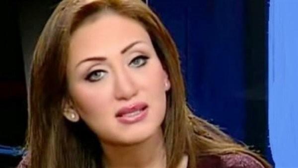 شاهد.. ريهام سعيد تتعرض لموقف محرج على الهواء