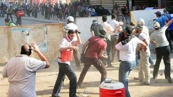 """السجن المؤبد لمتهمين في """"أحداث بولاق أبو العلا"""" والمشدد لـ 16 أخرين وبراءة باقي المتهمين"""