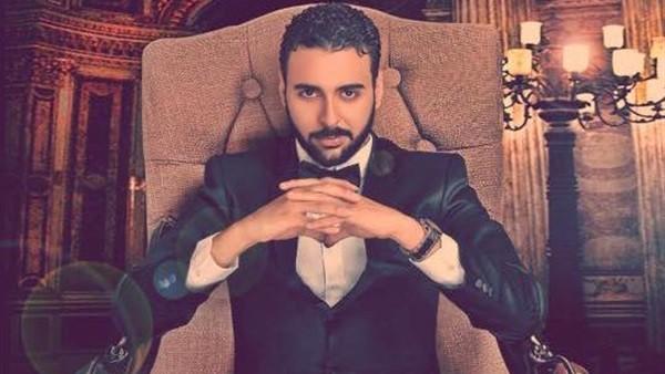 وفاة الفنان الشاب مصطفى العلي