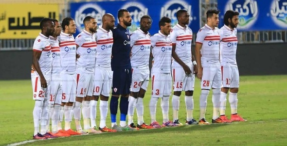 تأجيل مباراة الزمالك في الدور 32 لكأس مصر