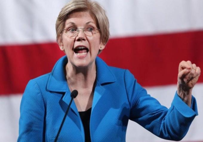 إعادة انتخاب الديمقراطية إليزابيث وارين لعضوية «الشيوخ» الأمريكي