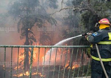 «إسرائيل بالعربية» ترد على الشامتين في الحرائق: «لا يسخر قوم من قوم»