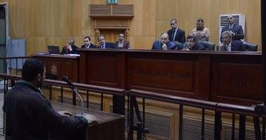 تأجل نظر طلب رد المحكمة بقضية تبادل الزوجات فى شبرا الخيمة لـ4 نوفمبر