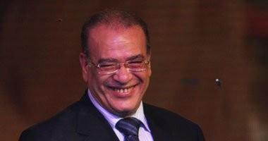 صلاح عبدالله مهنئا أبطال فيلم لص بغداد: بالتوفيق يا ابن الزعيم مع بنت الرئيس