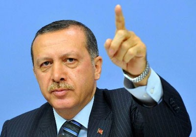 أردوغان «مصمم» على إخراج الأكراد من منبج شمال سوريا