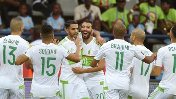 بعد ظهوره عاريا.. العقوبات ممنوعة ضد بطل فضيحة منتخب الجزائر