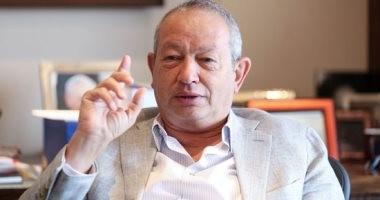 أوراسكوم: نجيب ساويرس تحفظ على شراء النيل للسكر وامتنع عن التصويت على الصفقة