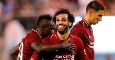 قمة نارية بين ليفربول ومانشستر يونايتد فى الكأس الدولية للأبطال