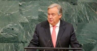 الأمم المتحدة تعين وزيرة هولندية سابقة رئيسة للبعثة الأممية فى العراق