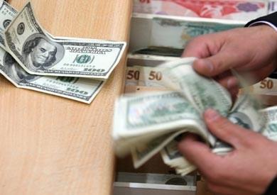استقرار أسعار الصرف.. و«الدولار» يسجل 17.59 جنيه للشراء