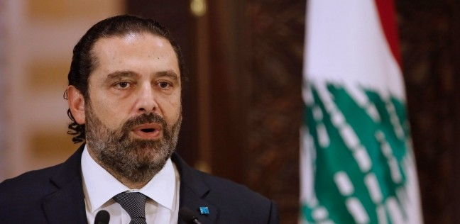 عاجل.. الحريري يطالب قائد الجيش اللبناني بعدم التعرض للمحتجين