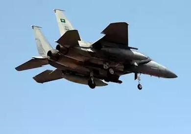 السعودية تزود مقاتلات التحالف في اليمن بالوقود «جوا» بعد توقف واشنطن