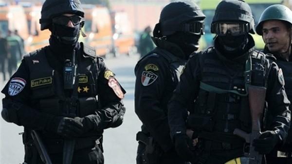 قبل تنفيذ عمليات إرهابية.. مصرع 12 من حركة حسم في أكتوبر والشروق في تبادل للنيران مع الشرطة