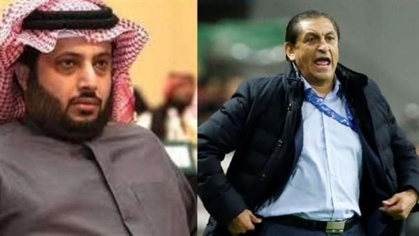 تركي آل الشيخ: محتار بين 23 C.V لمدربين جدد لـ بيراميدز.. ودياز مرشح لقيادة الهلال السعودي