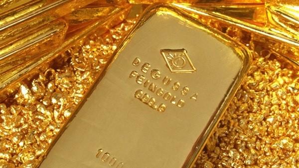 الذهب يصعد لأعلى مستوى له في أسبوعين