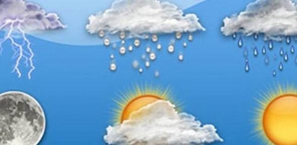 """""""الأرصاد"""" تحذر من انخفاض درجات الحرارة والشبورة غدا"""