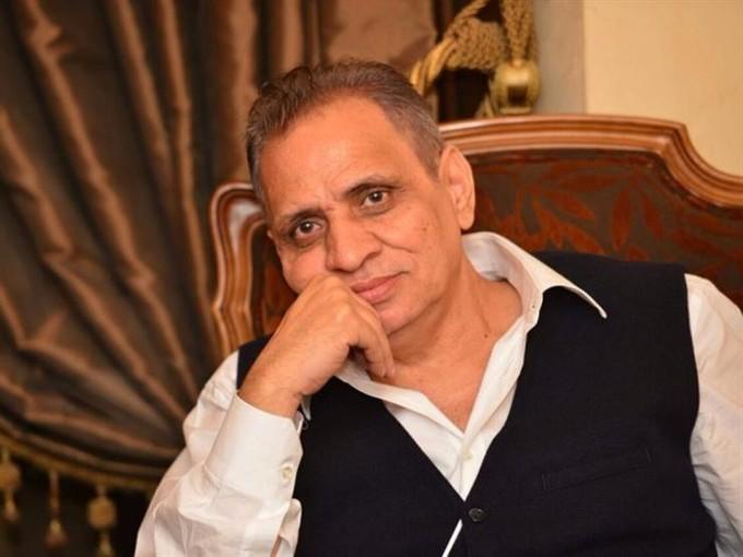 ترحيل المنتج أحمد السبكي إلى السجن لتنفيذ حبسه عاما في قضية شيك بدون رصيد