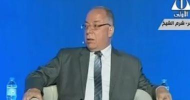 وزير الثقافة بمؤتمر الشباب: الإسلام بحاجة إلى ثورة دينية فقهية